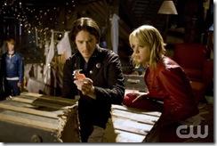 Smallville The Legion