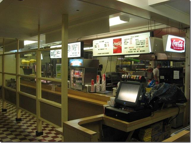 July 17 09 Drive In Snack Bar 02b