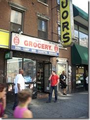 Sam's Grocery