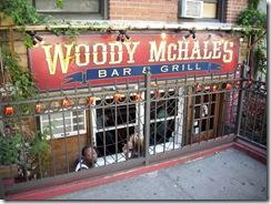 Woody McHale's 01