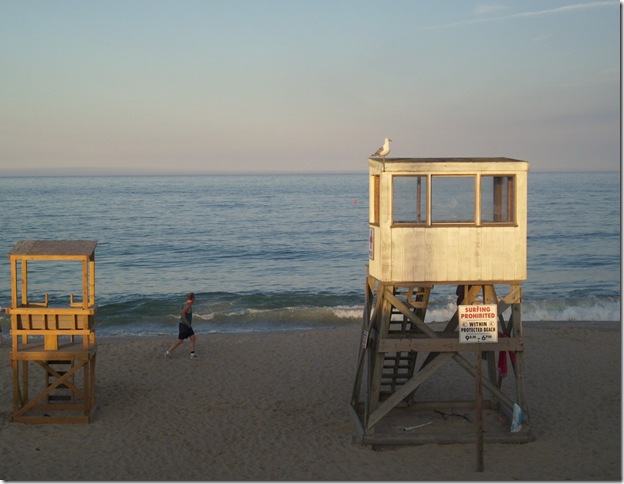 Nauset Evening Light 01