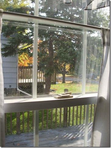 Autumn Window 02