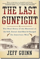 Earp The-Last-Gunfight-Guinn-Jeff-9781439154243