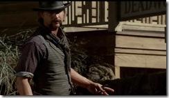Deadwood Wyatt Earp