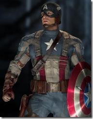 Cap Captain America 1