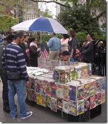 NYC 05 01 Block of Comics 02