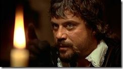 Three Musketeers Athos