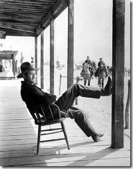 Earp Fonda