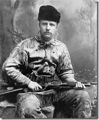 Deadwood Teddy