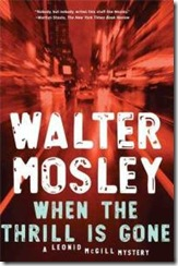 Mosley thrill cover