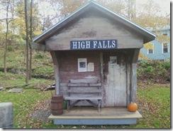 10 21 2011 High Falls