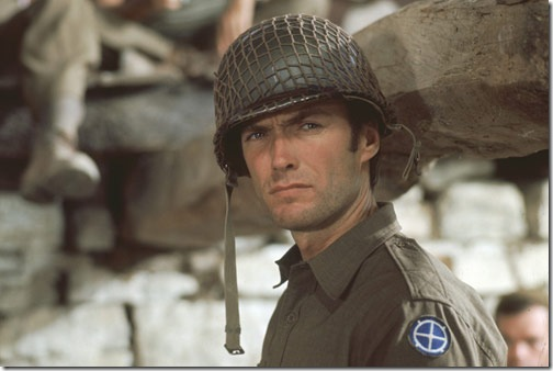Clint Kelly's Heroes