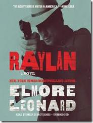 Raylan cover