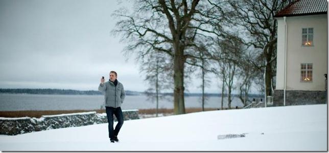 GWTDT Blomkvist in the snow 2