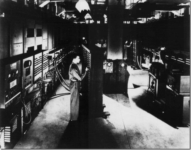 KV ENIAC
