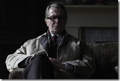 TTSS George Smiley