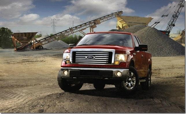 My Dream Truck 1