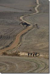 Way On the Camino