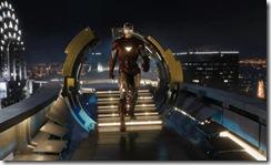 Avengers Iron Man 1