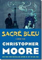 SB Sacre Bleu