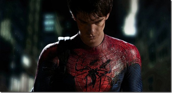ASM Not easy being Spidey