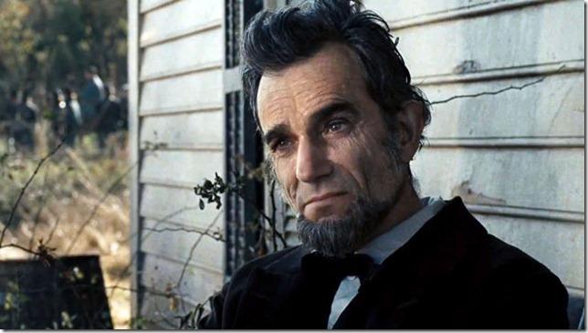 Lincoln Mr President