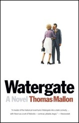 Watergate cover pbk