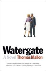 Watergate cover pbk