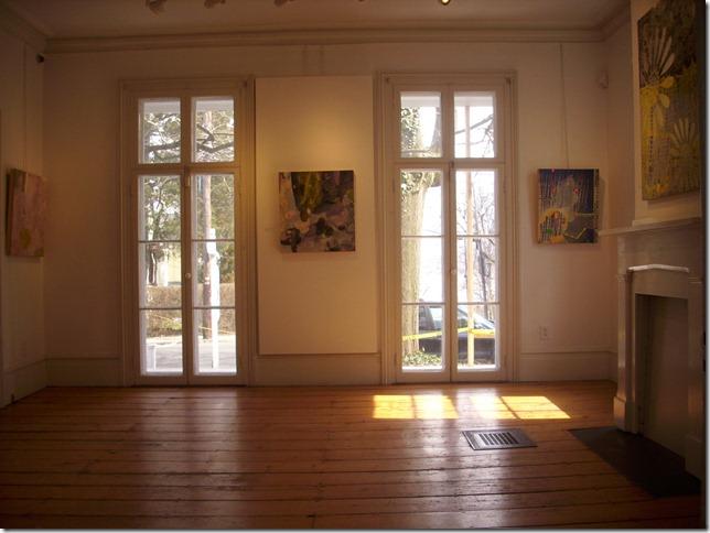 2013 03 21 Nyack Hopper House Gallery