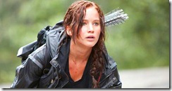 Hunger Games Katniss