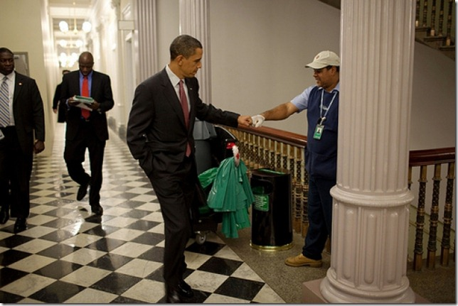 PBO and friend