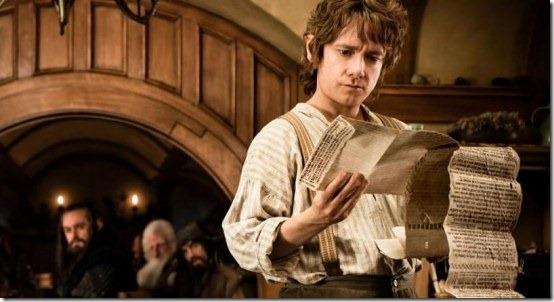 Hobbit Standard contract