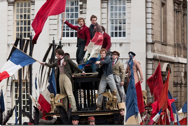 Les Mis Do You Hear the People Sing