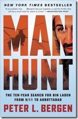Cover Manhunt Bergen