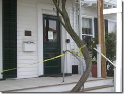 2013 03 21 Nyack Hopper House Front Porch 1