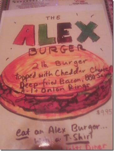 2013 04 19 Alex Burger