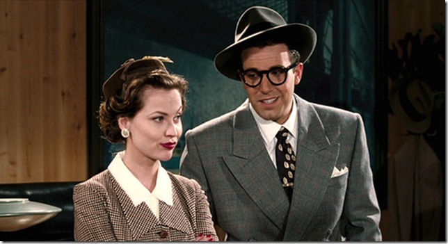 Hollywoodland Lois and Clark