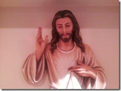 2013 03 31 Jesus at MODP