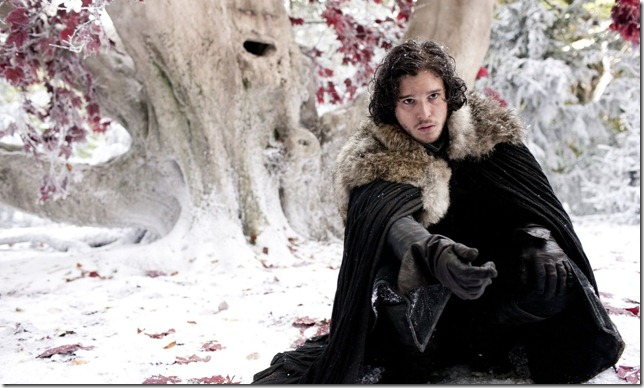 GOT Jon Snow