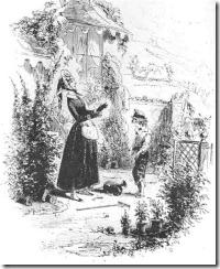 Dickens DC Aunt Bestsy
