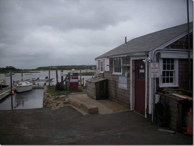 2013 05 26 Cape Cod Stage Harbor Office 1