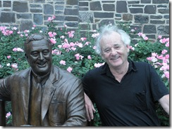 HP Murray and FDR