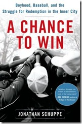 Cover A Chance to Win