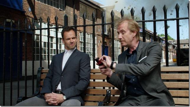 E Sherlock and Mycroft kaboom