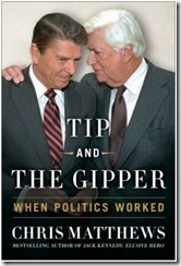 cover Tip and the Gipper
