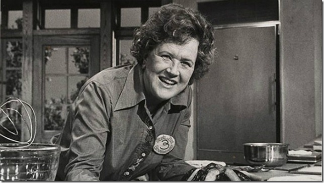 JJ Julia Child PBS