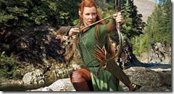 Hobbit 2 DOS Tauriel