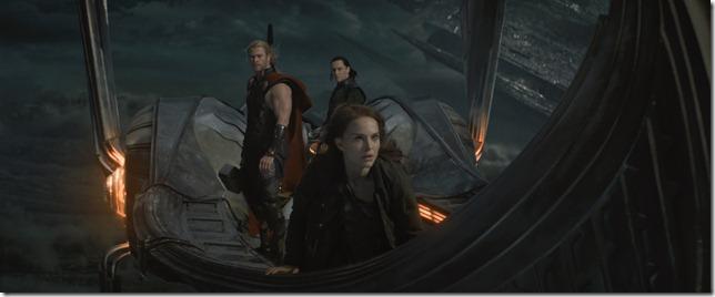 Thor DW Longboat