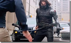 CATWS The Winter Soldier
