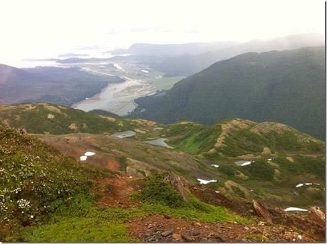 Alaska Juneau David Noon